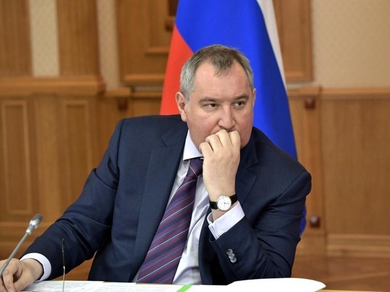 совете федерации прокомментировали заявления рогозина санкциях