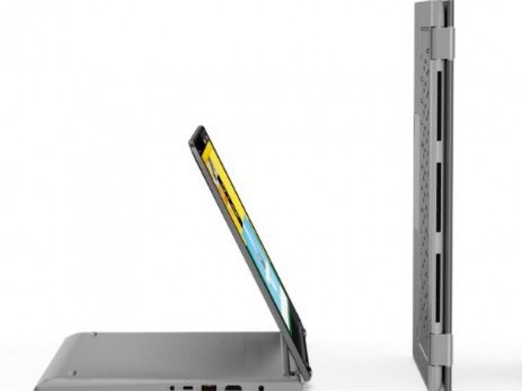 Китайцы показали новые ноутбуки-трансформеры сголосовыми помощниками