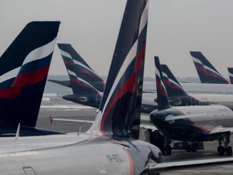 «Аэрофлот» получил допуски на32 международных маршрута «Трансаэро» еще нагод