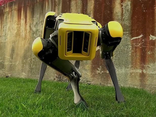 Роботы инейросети наступают начеловечество: Жутковатые научные открытия итехнологические прорывы января 2018