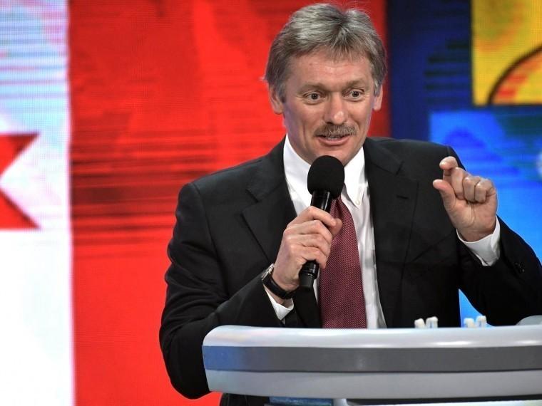 Песков ответил навопрос осоздании дополнительных комплексов ПРО