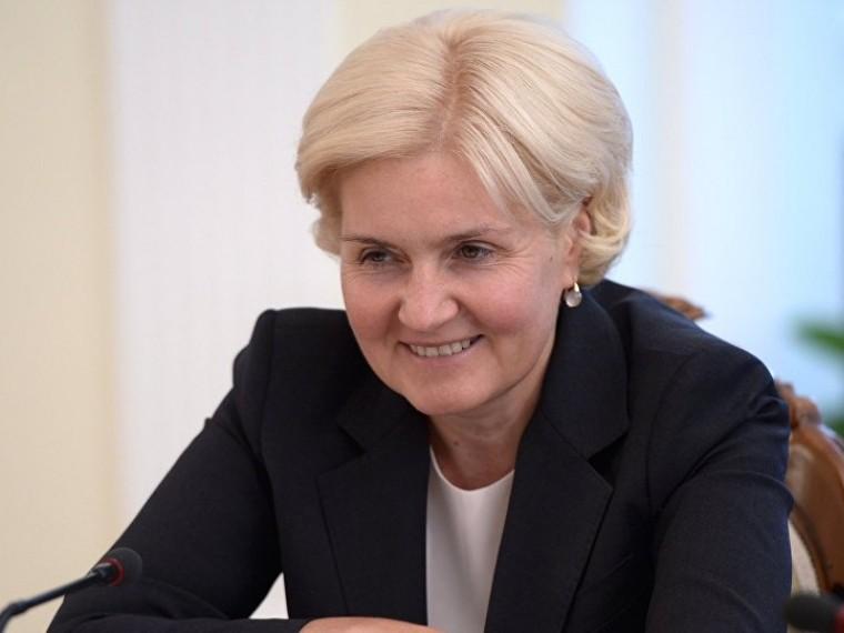 Голодец отметила вклад Петербурга ворганизацию летнего отдыха