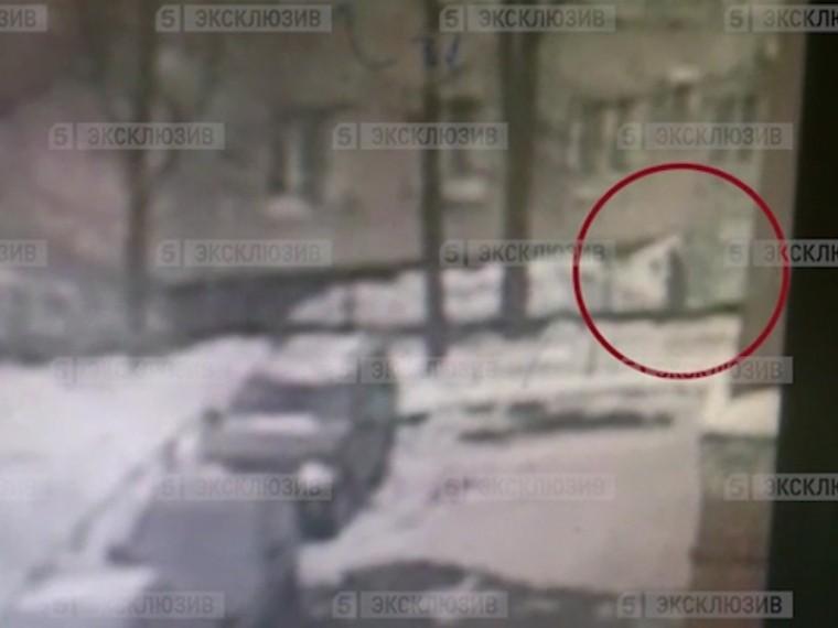 ВМоскве задержали водителя грузовика, насмерть сбившего женщину наБутырском валу
