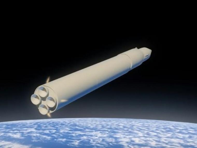 СМИ: ВРоссии запущено серийное производство гиперзвукового комплекса «Авангард»