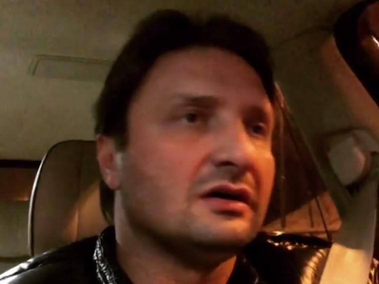 Эдгард Запашный осмерти Олега Табакова: «Онбыл мастером, онбыл учителем»