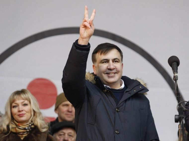 «Хочу втюрьму!»: Саакашвили требует, чтобы ГПУ пустила его встрану ивозобновила уголовное дело