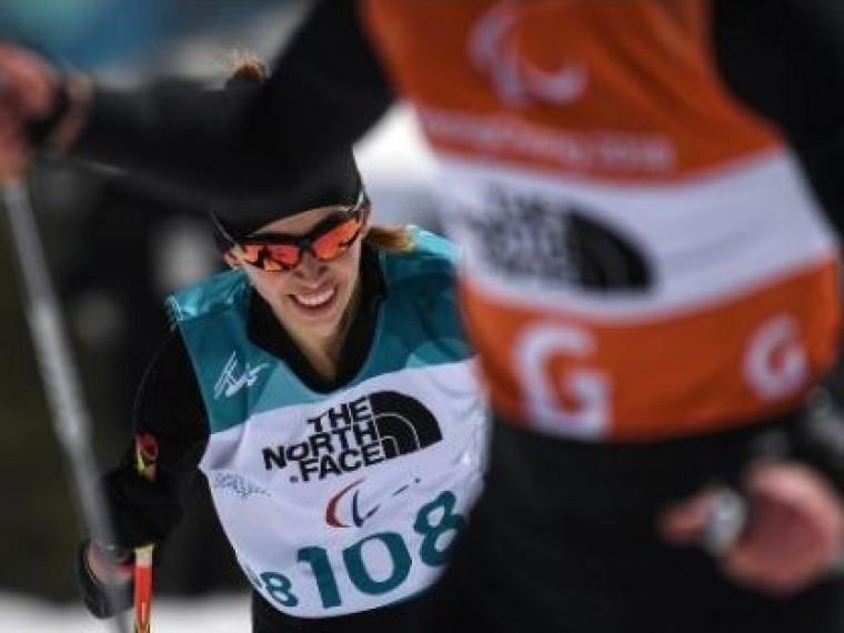 Российские спортсменки завоевали еще одну медаль Паралимпиады