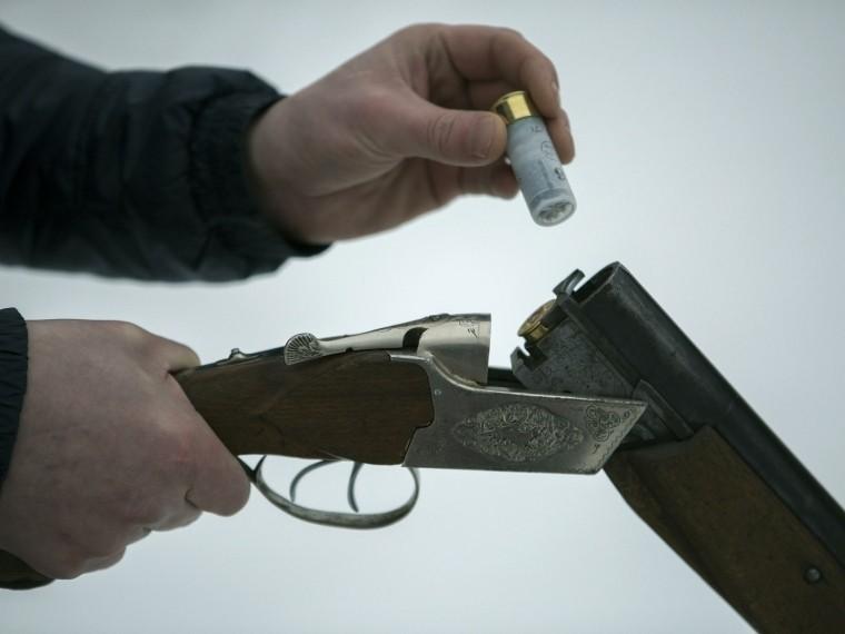 петербургом рассвирепевший пенсионер расстрелял ружья пах собутыльника
