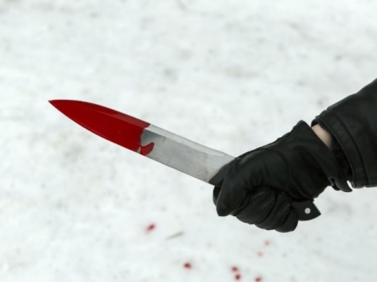 48-летний житель Ленобласти изревности заколол ножом сожительницу