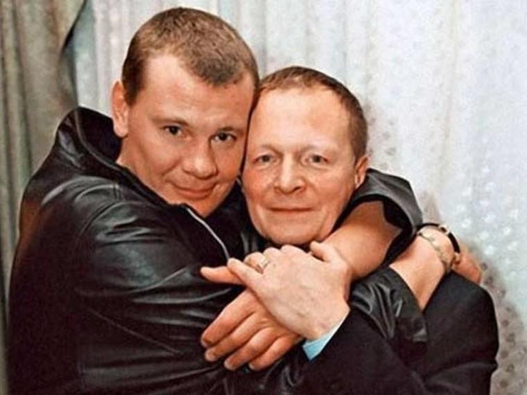 окажемся разберемся отец убитого актера владислава галкина отчаялся