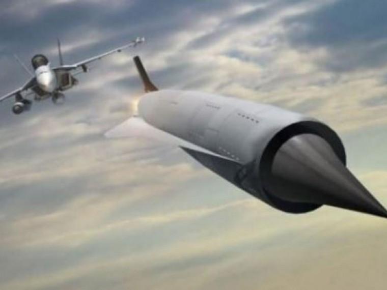 «Нежданчик» или «Алёнушка»— завершается голосование повыбору имени для новейшей вРФкрылатой ракеты