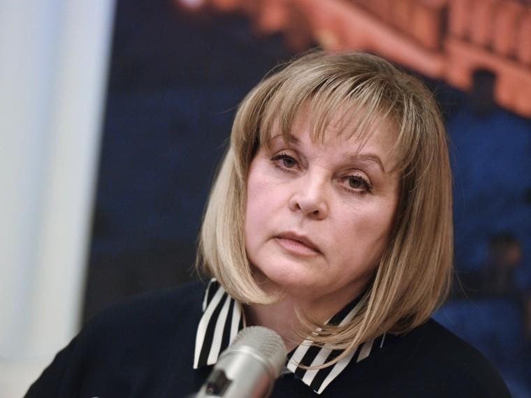 Глава Центризбиркома рассказала, вкаком случает отменят итоги президентский выборов