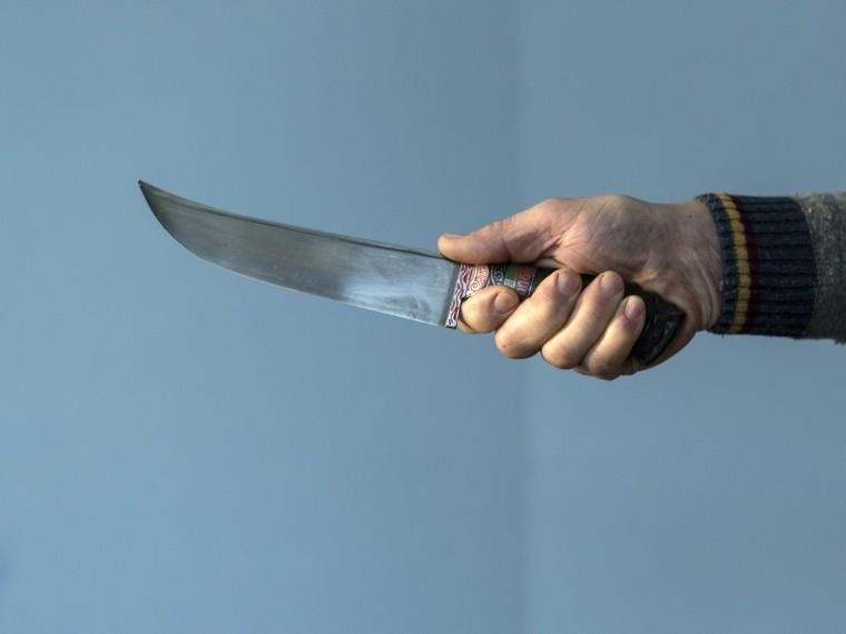 Петербургский гимназист пять дней скрывал ножевое ранение после драки содноклассником