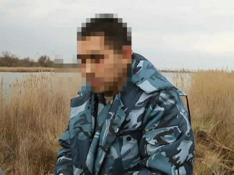 ВКрыму убийца расстрелял родителей иутопил машину сживой еще дочерьювканаве— видео