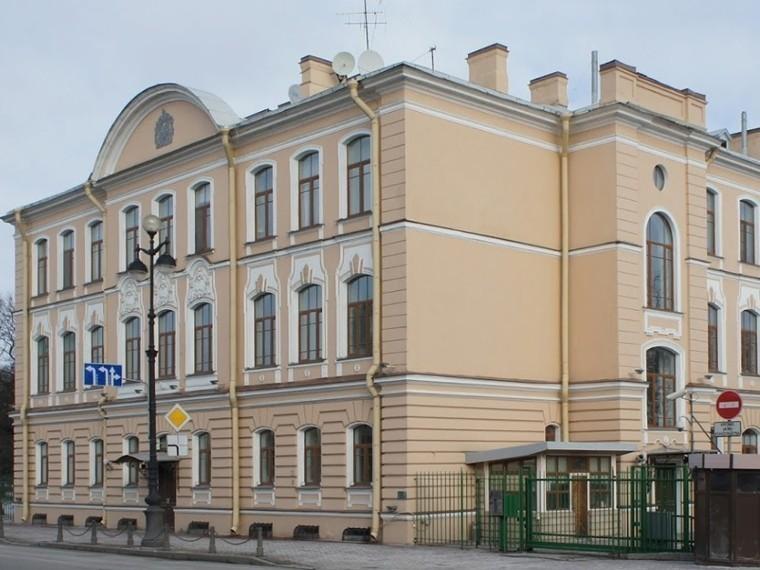 МИД РФ: Россия отзывает решение оботкрытии ифункционировании генконсульства Великобритании вПетербурге