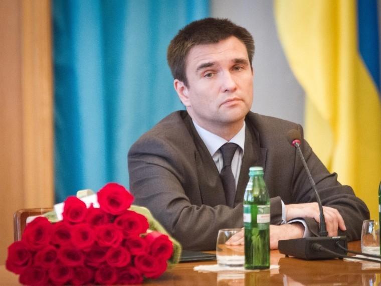 глава мид украины трудоустроить высланных россии британских дипломатов