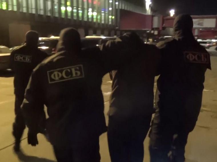 ВАфганистане задержан гражданин России, подозреваемый вфинансировании терроризма