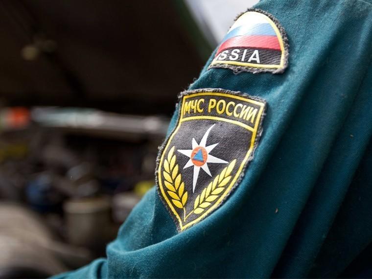 Вцентре Москвы изТЦ«Смоленский пассаж» эвакуировано около500 человек
