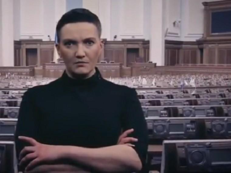 Эксперт объяснил, зачем Украине нужен скандал вокруг Савченко