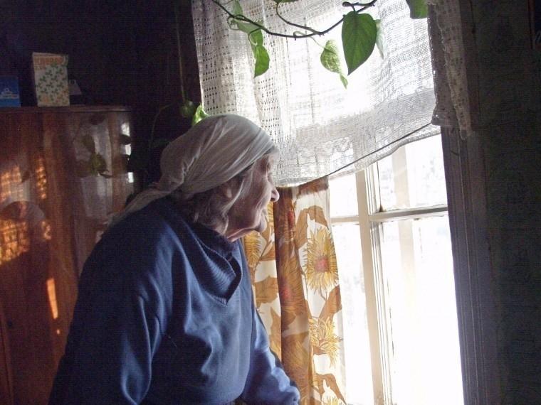 Курганский суд непризнал пропавшегомужа пенсионерки умершим