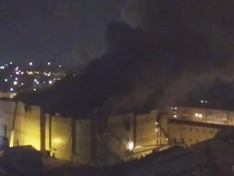 родственница губернатора тулеева погибла пожаре кемеровском