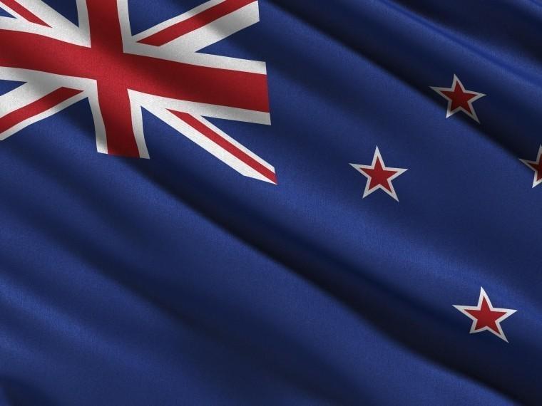 Новая Зеландия нестанет высылать российских дипломатов