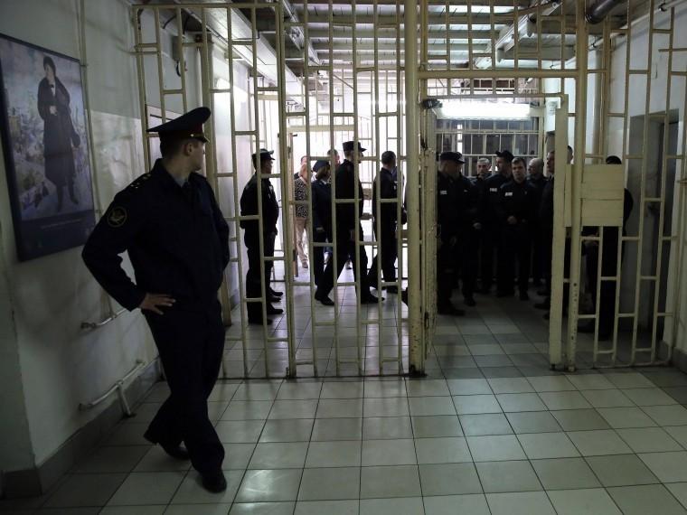 Бывшим заключённым помогут начать собственное дело