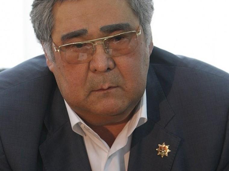депутат госдумы тулеев последних политиков советской школы