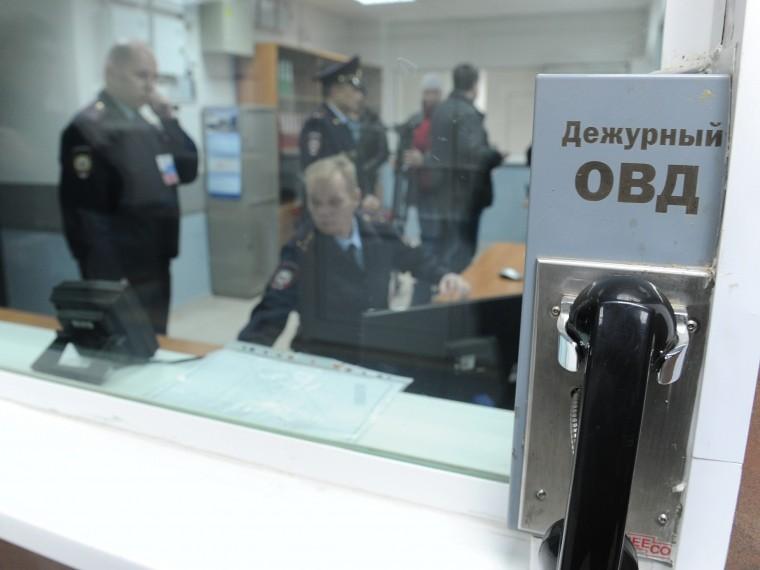 Московские полицейские задержали убийц владельцасети вейп-шопов