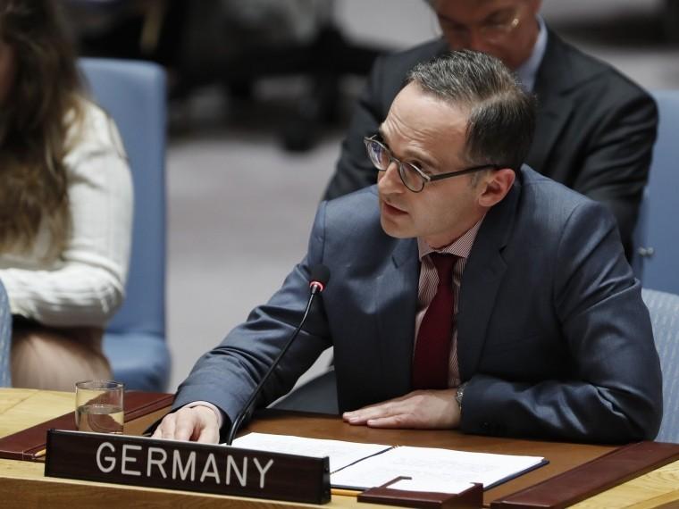 мид германии готов диалогу россией несмотря дипломатический демарш