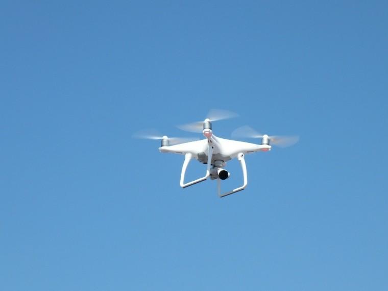 Эксперт объяснил, почему провалилась первая вРФпопытка пересылки груза спомощью дрона