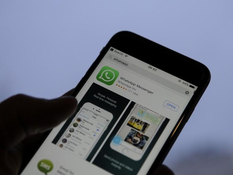 секреты пользователей whatsapp оказались угрозой