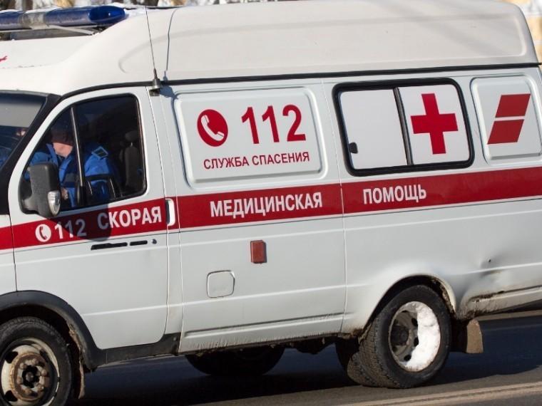 ставрополье столкновении автобуса легкового авто погибла женщина