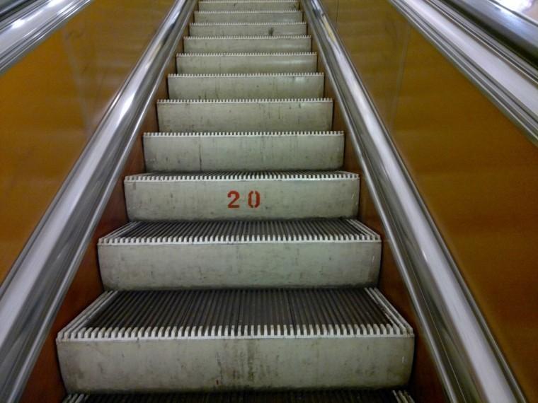 Станция метро «Пионерская» вПетербурге закрыта навход ивыход