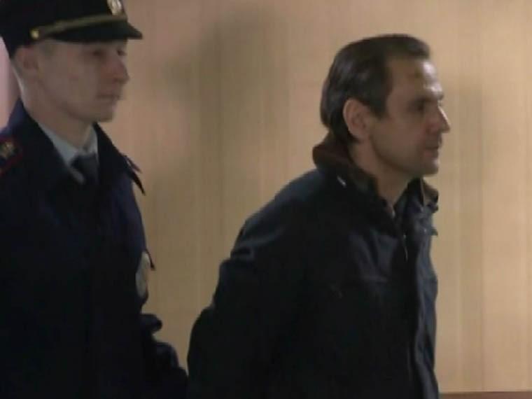 напавшему журналистку фельгенгауэр продлен арест сентября