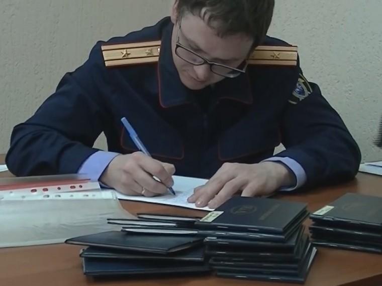 преподавателей волгоградского вуза задержали взятки оперативные кадры