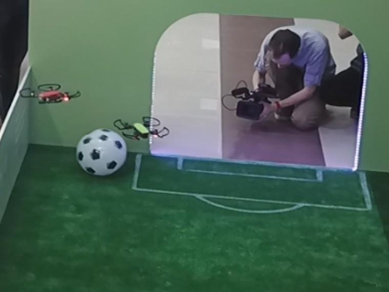 кемерово прошел россии футбольный матч дронами видео