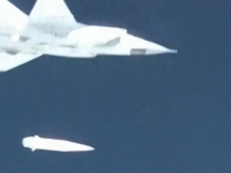 сша догоняют россию китай гиперзвуковой гонке вооружений