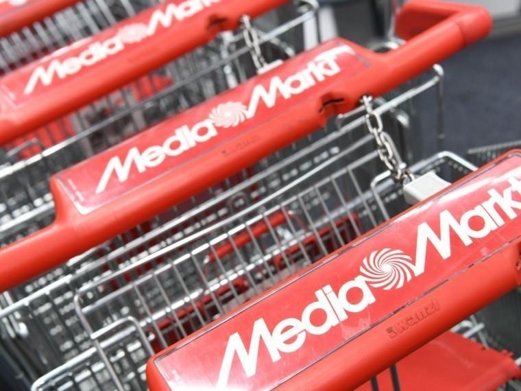 Mediамarkt и«М.Видео» вближайшее время приобретут друг друга