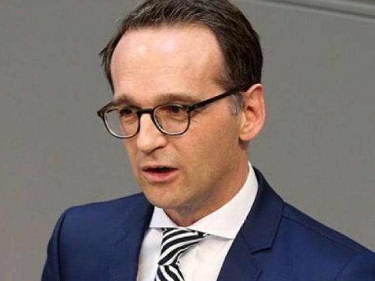 германии заинтересованы продолжении диалога россией