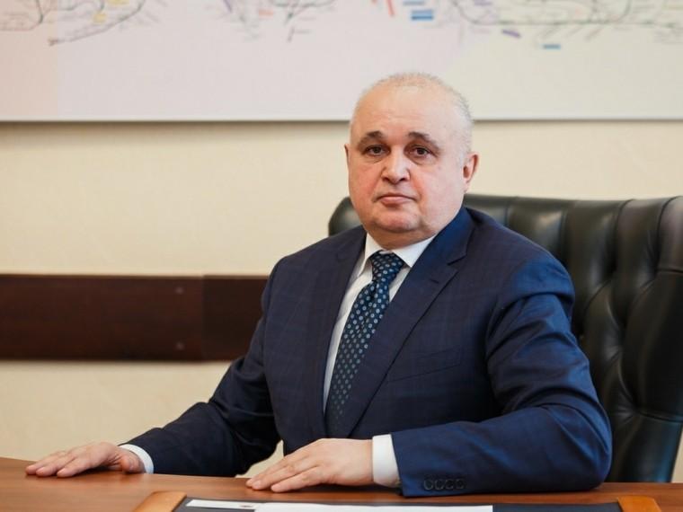 Новый глава Кузбасса объяснил, почему уволил четверых заместителей