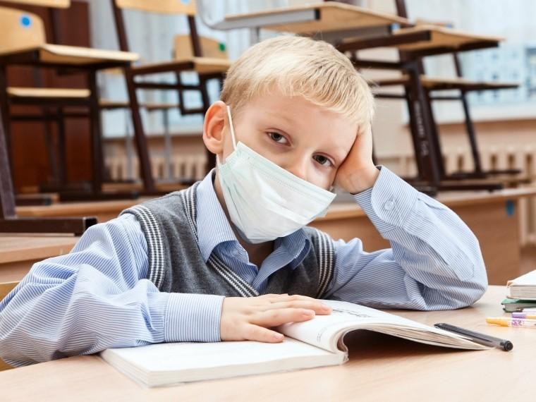 петербургской школе вспыхнула острая кишечная инфекция