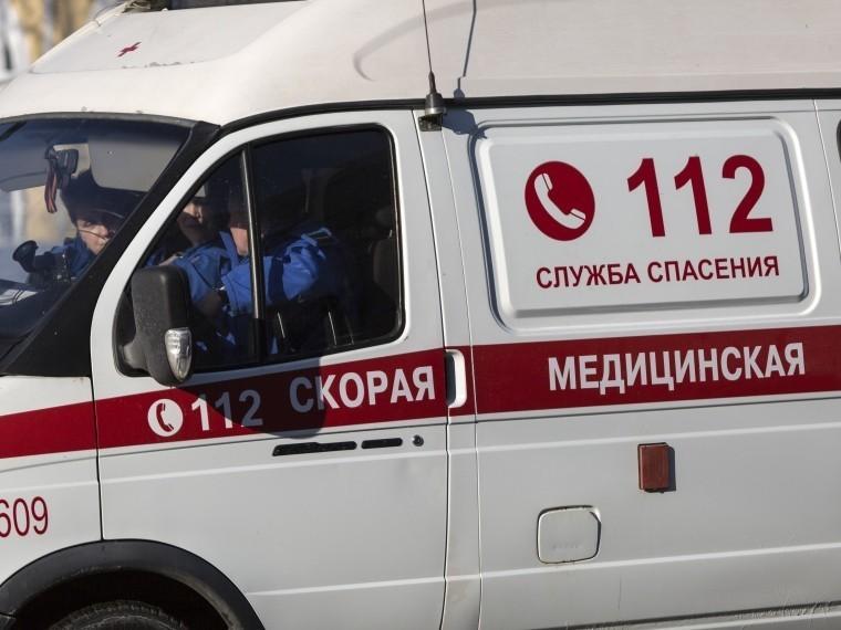 Крайне буйный москвич отдуши поколотил врача скорой