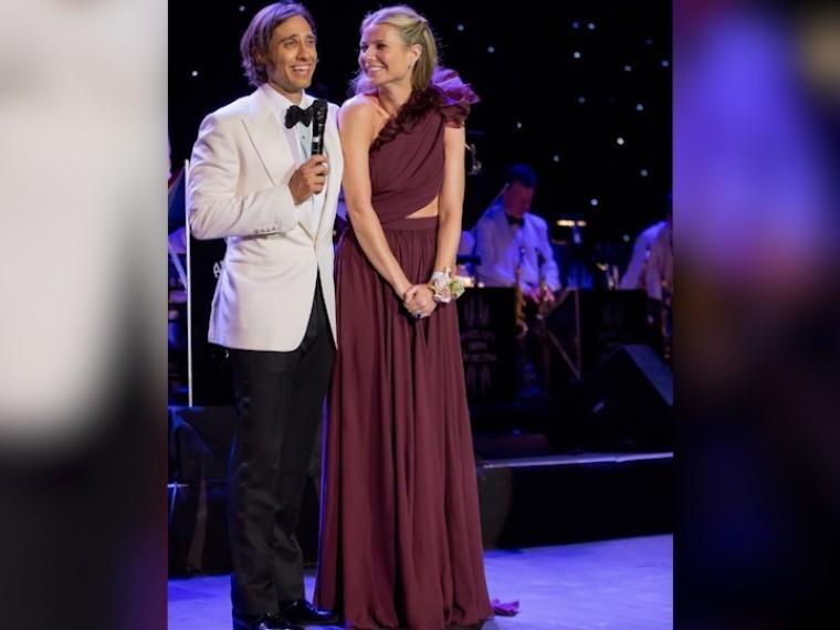 Гвинет Пэлтроу «тайно» вышла замуж, пригласив насвадьбу 400 звездных гостей