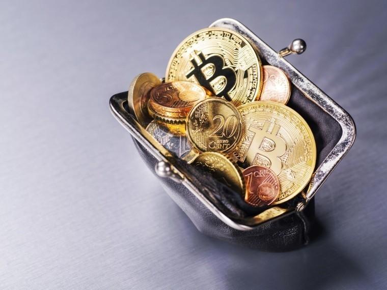 ВМоскве умужчины украли биткоинов на10миллионов рублей