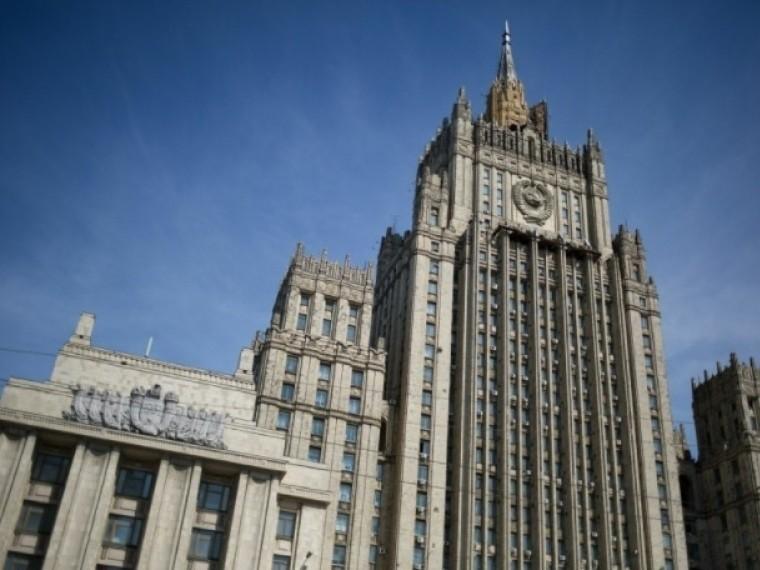 мид россия давать сша гарантий невмешательства выборы