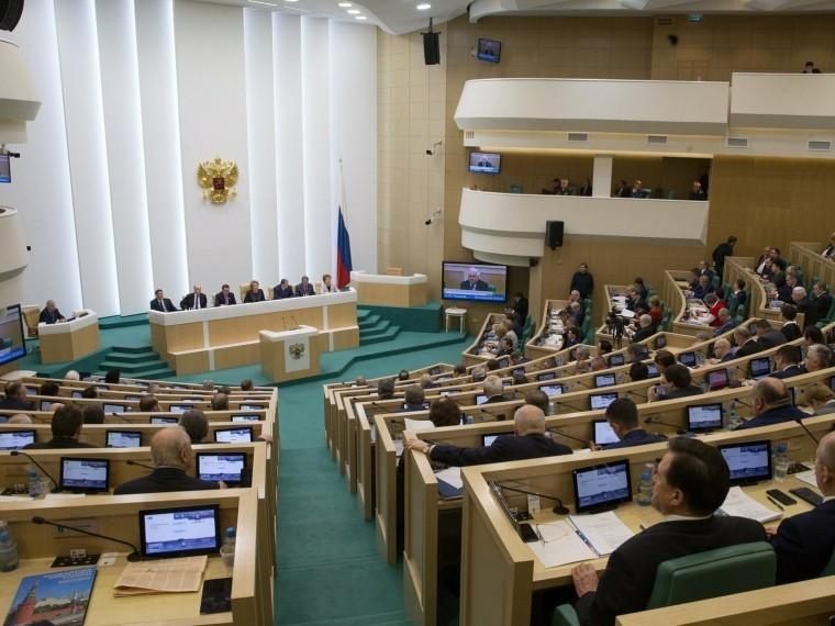 «Известия»: вСовфеде предложили штрафовать зараспространение недостоверной информации