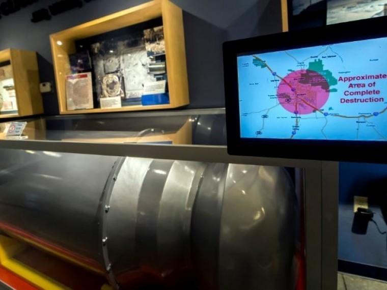 Ученые: искусственный интеллект может подорвать основы ядерного сдерживания