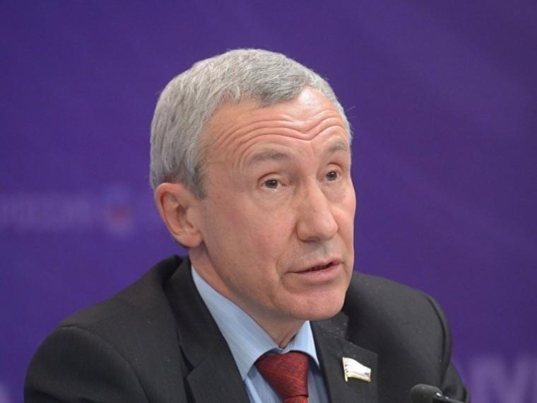 совете федерации прокомментировали доклад трампа пагубном влиянии россии