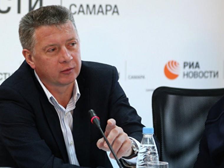 глава вфла прокомментировал отстранение пяти российских атлетов участия